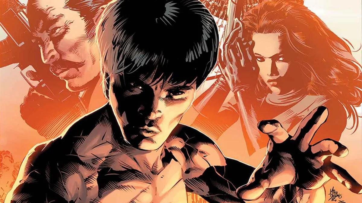 Marvel Studios tem conversado muito mais sobre Shang-Chi do que sobre Thanos, diz Jim Starlin