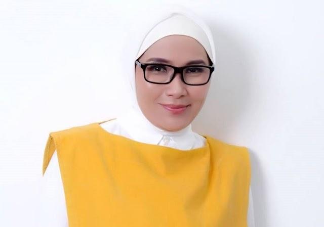 Nurfitria: Partai Berkarya Ingin Majelis Taklim Punya Wakil Di DPR RI