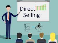 Lowongan Kerja Perusahaan dari Direct Selling Marketing