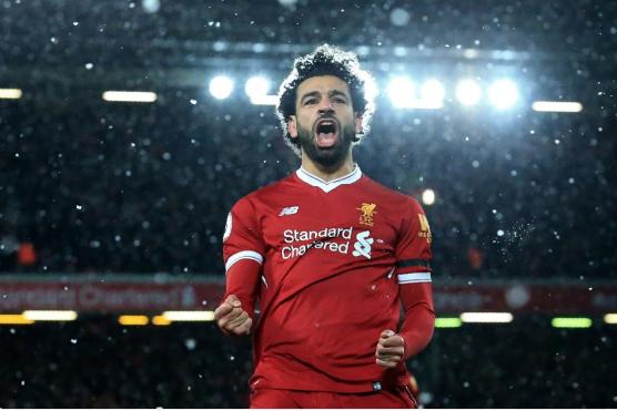 ليفربول يعرض مبلغ خيالي علي محمد صلاح لتجديد وإبعاده عن ريال مدريد