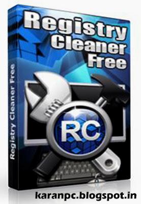 Registry Cleaner Free V.2.3.4