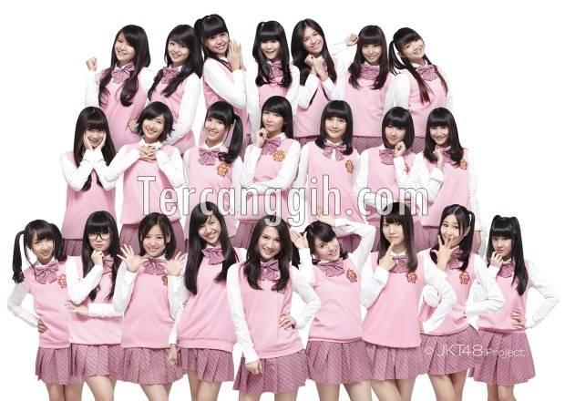 Wallpaper JKT48 2013