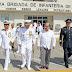Chiapas recibe a nuevo mando de XIV Zona Naval en Tapachula