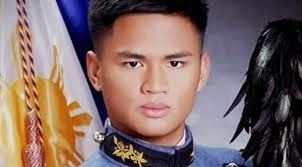 Aldrin Cudia didn't Graduate Due to Violation of Military Honor Code.