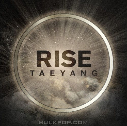 TAEYANG – RISE (FLAC + ITUNES PLUS AAC M4A)
