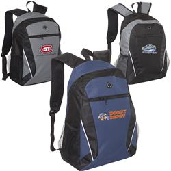 Elementary School Backpack with Logo