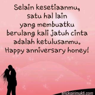 kata kata happy anniversary bahasa inggris