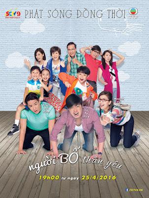 Xem Phim Người Bố Thân Yêu - Nguoi Bo Than Yeu