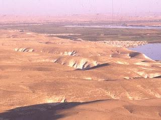 Riassunto per bambini della scuola primaria sui fiumi Tigri ed Eufrate
