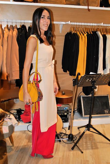Blaque, Paula Morales, carteras, accesorios, mochilas, evento, July Latorre, moda, fashion, fashion blogger, Asesora de Imagen, tendencias,
