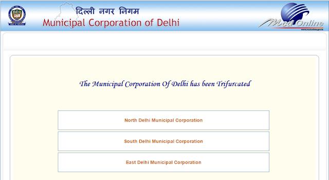 Birth Certificate Delhi