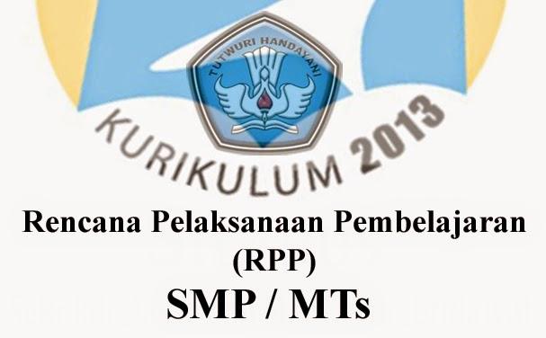 Prota Promes PPKn SMP/MTs Kelas 7 Kurikulum 2013