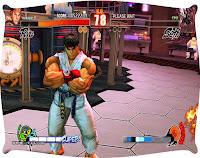 Street Fighter IV Full Version PC Game Screenshot 6