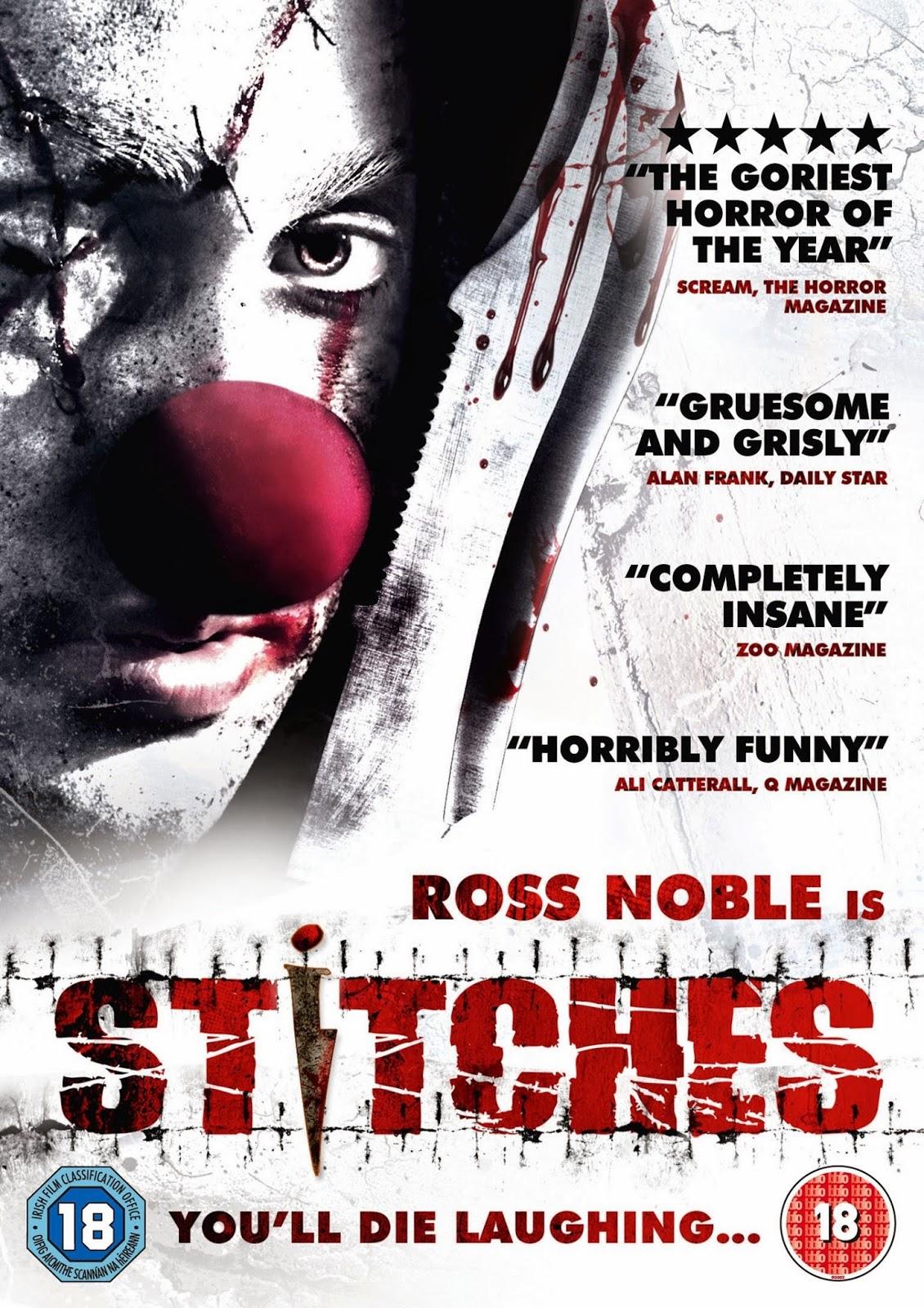 Stitches 2012 ταινιες online seires oipeirates greek subs