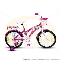 18 Wimcycle Cupid