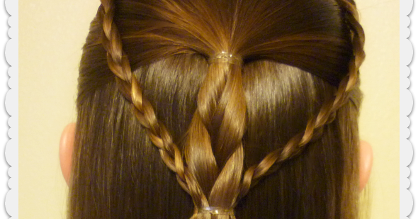 quick and easy hairstyle school
