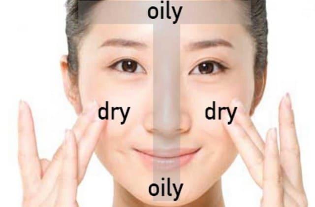 Jenis kulit kombinasi