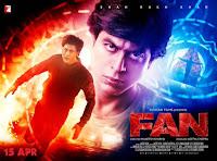 Fan Review