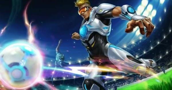 Bruno Mobile Legends Skills & Abilities