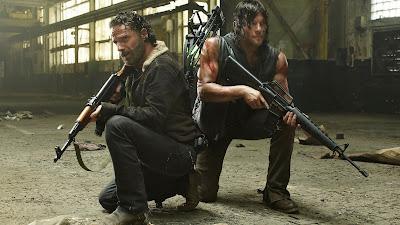 Image result for The Walking Dead 6ª Temporada – Torrent HDTV 1080p | 720p Dublado