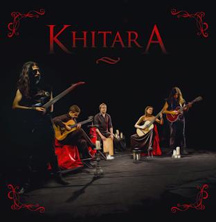 Khitara nuevo disco