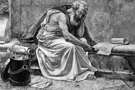 «Συρακουσία»: Η πολυήρης του Αρχιμήδη