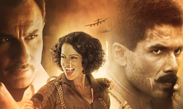 Mere Miyan Gaye England (Rangoon) - Rekha Bhardwaj Song Mp3 Full Lyrics HD Video