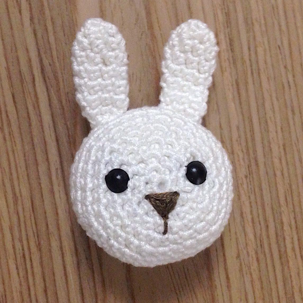 La Piccola Bottega Della Creatività Coniglietto Amigurumi
