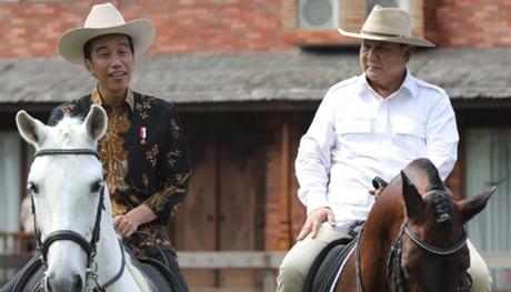 Waketum Gerindra Sebut Prestasi Presiden Jokowi Sangat Nyata