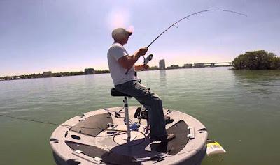 Ultraskiff   Testimonials   Review - 360   Fishing Platform