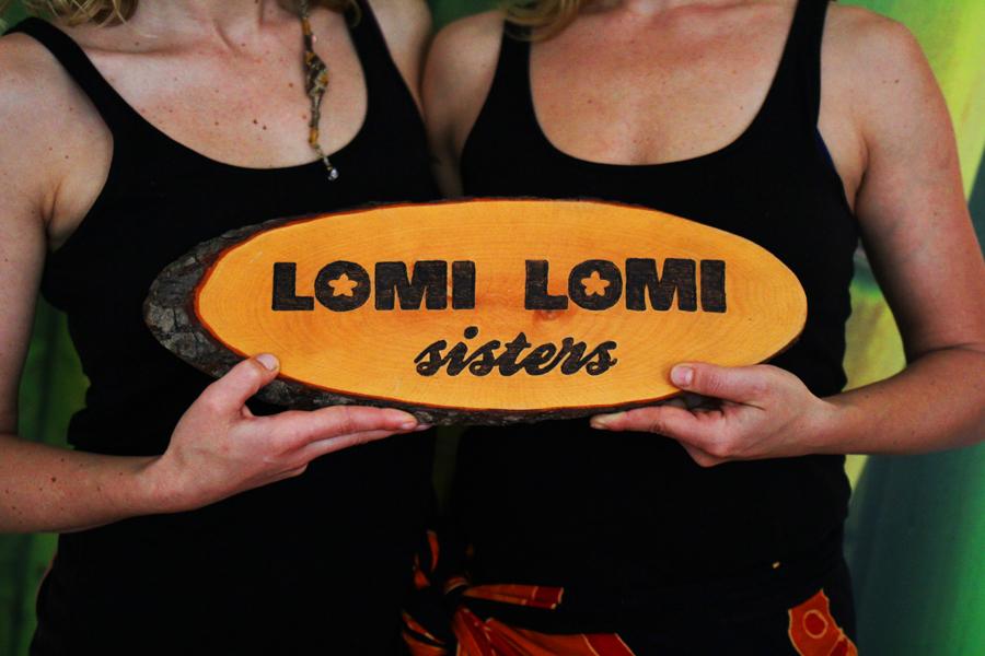 lomi lomi sisters massage schwestern