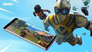 Download Fortnite APK - Mobile Battle Royale For Android (2019)