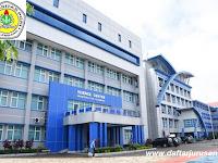 Daftar Fakultas dan Jurusan Universitas PGRI Palembang
