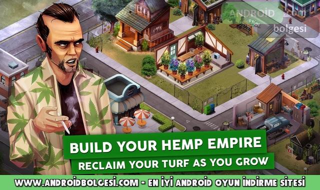 Hempire Weed Growing Game Mod apk