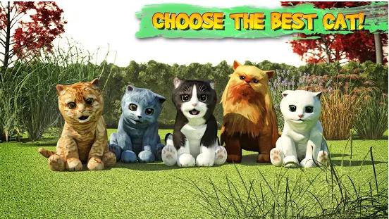Cat Simulator Latest APK Download