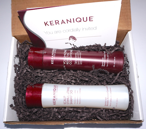 Keranique-Hair-Clean-&-Condition-Set