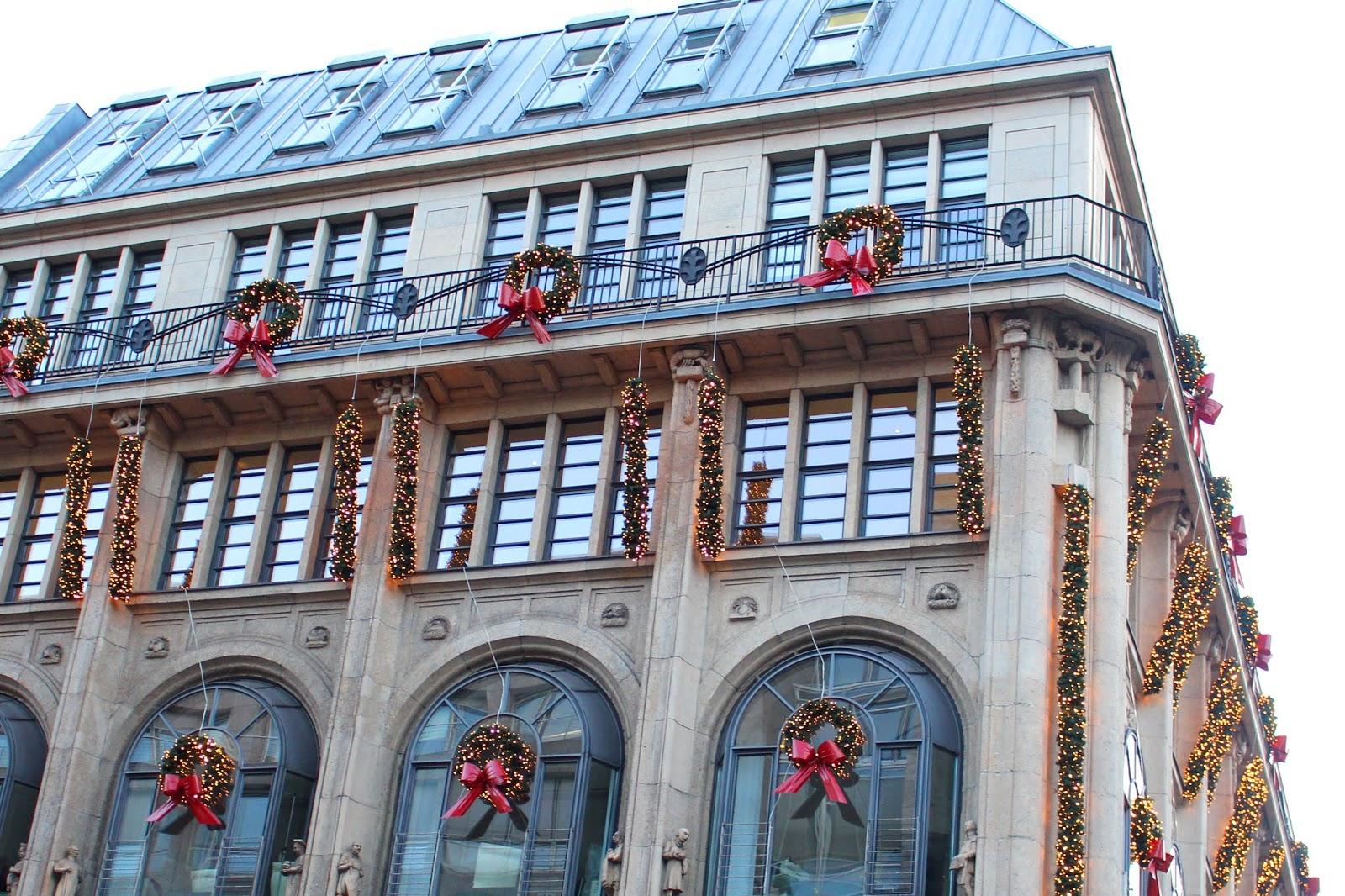 Berlin at Christmas - travel & lifestyle blog
