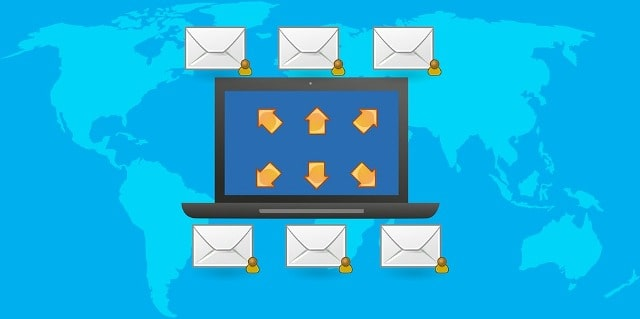 main benefits email marketing emailer advertising emailing branding