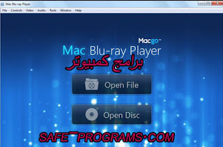macgo media player for mac