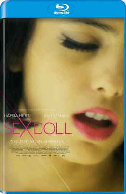 Sex Doll 2015 BD25 NTSC Sub
