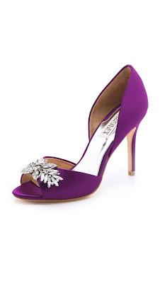 Zapatos de xv Años de moda