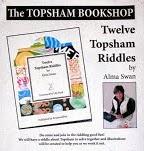 The Topsham Bookshop: Riddle-Me-Ree!