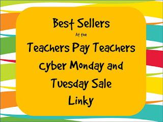 Teachers Pay Teachers Cyber Monday