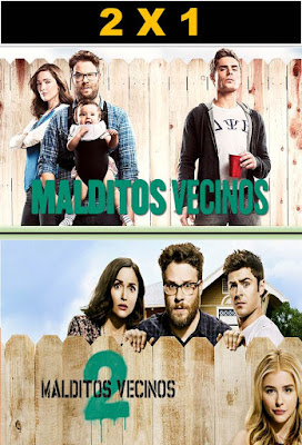 Combo Pack Vol 133 Custom HDRip NTSC Latino