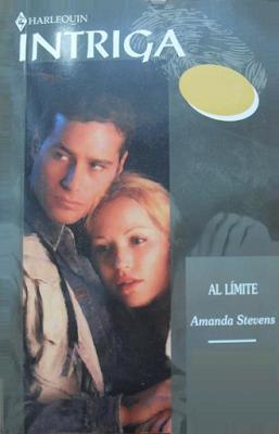 Amanda Stevens - Al Límite