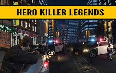 Hero killer legends v1.1