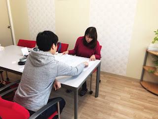 2019-03-02 ご来社相談のお客様:I様