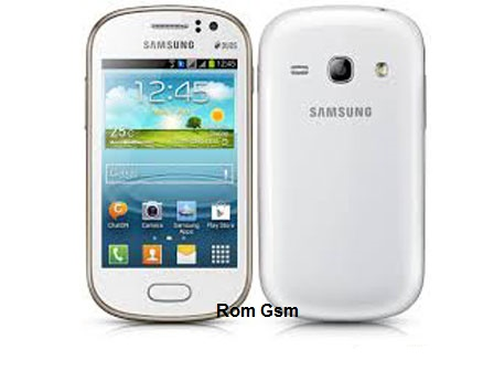 Firmware Download Samsung Galaxy Fame Duos GT-S6812i