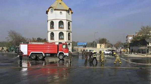 Al menos cuatro muertos y 11 heridos por atentado en Afganistán