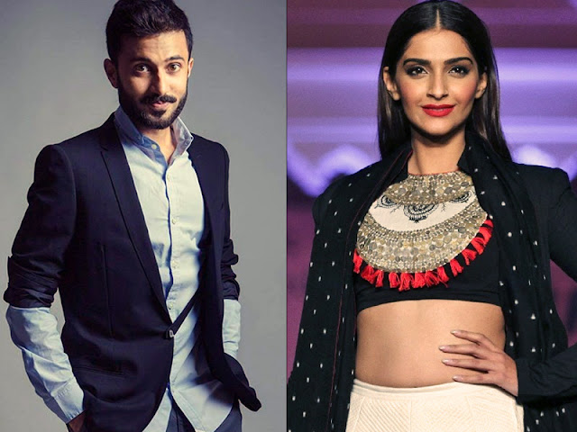 Is That Sonam Kapoor Tying The Knot This Year!